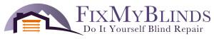 FixMyBlinds Logo