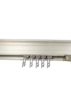 Graber G71 super vue vertical blind headrail