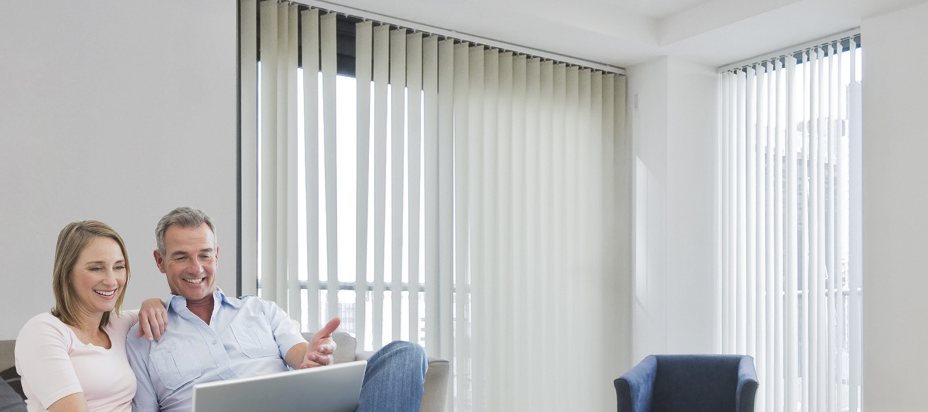 Buy vertical blind slats and get free shipping on