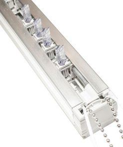 Graber G98 ultra vue vertical blind headrail