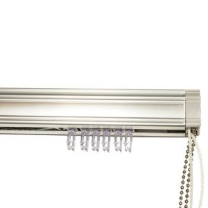 Graber G98 ultra vue vertical blind headrail