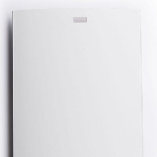 basic slats white